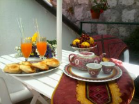 Rooms Old Town - Double or Twin Room with Shared Bathroom - Rooms Dubrovnik