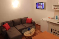 Apartment Branko - Two-Bedroom Apartment with Patio - Novi Vinodolski