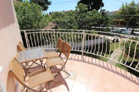 Apartments Tin - Chambre Double avec Terrasse - Chambres Rovinj