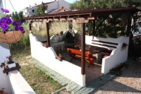 Apartments Blato - One-Bedroom Apartment with Terrace - Apartments Blato
