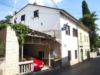 Apartments Cindrić - Apartman s 2 spavaće sobe i balkonom - Apartmani Selce