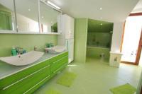 Apartments Petrić - Studio - Ferienwohnung Seget Vranjica