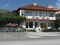 Guesthouse Villa Cvita & Slavko - Dreibettzimmer mit Balkon - Zimmer Trogir