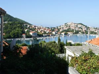 Apartments Butigan - Two-Bedroom Apartment with Sea View - dubrovnik apartment old city