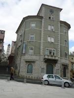 Apartments Popov - Apartman s 1 spavaćom sobom s balkonom i pogledom na more - Velika Gorica