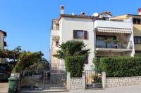 Apartments Dujmović - Bungalow Supérieur avec Terrasse - Maisons Rovinj