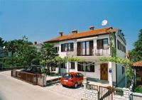 Apartments Villa Katana - Apartman s 1 spavaćom sobom (4 odrasle osobe) - Apartmani Porec