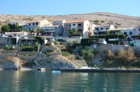 Apartments Tina Drazica - Twin Room - Rooms Croatia