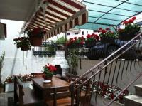 Apartments Antolović - Dvoetažni apartman s 1 spavaćom sobom s balkonom - Vrsar