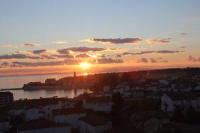 Apartments Crux - Apartment with Sea View - Rooms Luka