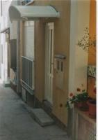 Haus Pag Familie Stipic - Dvokrevetna soba s bračnim krevetom i privatnom kupaonicom - Sobe Pag