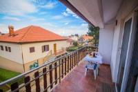 Jazina Apartmani - Apartment mit Meerblick - Ferienwohnung Kroatien