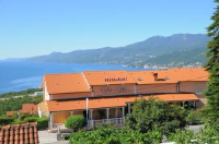 Hotel Villa Mira - Chambre Double ou Lits Jumeaux - Vue sur Mer - Kastav