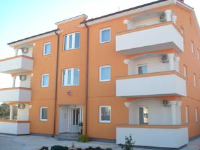 Apartments Buzleta II - Appartement 2 Chambres avec Terrasse - Appartements Valbandon