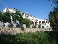 Apartment Zapuntel 3 - Apartment mit 2 Schlafzimmern - Haus Gorica