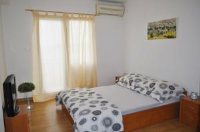 Apartments Tara&Ema - Apartment mit Meerblick - Zimmer Banja