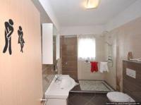 Red Sunset Apartment - Apartment mit Terrasse - Kastel Stafilic