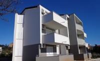 Modern Apartment - Apartment with Sea View - Apartments Novalja