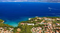 Apartments Blue Adriatic - Apartment mit Meerblick - Ferienwohnung Supetar