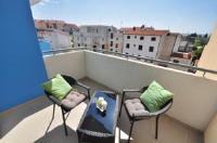 Apartment Ante - Apartment mit 2 Schlafzimmern - Ferienwohnung Split