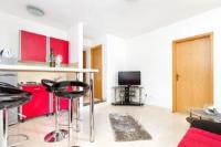 Apartment Blazevic - Obična soba s bračnim krevetom - Sobe Split