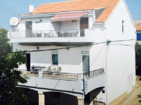 Apartments Dorotić - Two-Bedroom Apartment with Sea View 4 - Rooms Poljane