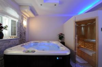 "Luxury Apartment Spa ""Marina"" - Superior Apartment mit Sauna - Haus Dubrava"