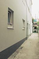 Apartments Tonka - Deluxe Zimmer mit Kingsize-Bett - Zimmer Vodice