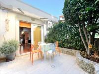 Guest house Anamarija - Apartman s 1 spavaćom sobom s pogledom na vrt - Apartmani Rovinj