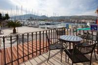 Apartment Riva - Apartment mit 2 Schlafzimmern - Ferienwohnung Trogir