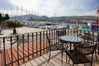 Apartment Riva - Two-Bedroom Apartment - apartments trogir