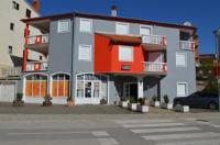Apartments Lussy - Apartment mit Balkon - Ferienwohnung Pula
