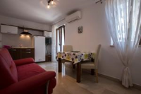 Guesthouse Santin - Double or Twin Room with Balcony - Rooms Rovinj