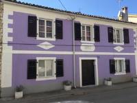 House Tiziana - Haus mit zwei Schlafzimmern - Haus Umag
