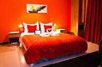 Apartments Villa Sunrise - Apartment mit 1 Schlafzimmer und Terrasse - apartments trogir