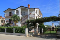 Apartments Jasna - Two-Bedroom Apartment with Balcony (4 Adults) - Apartments Umag