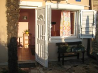 Apartment Ana - Studio with Terrace and Sea View - Apartments Umag