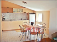 Apartments Santini - Apartment mit 2 Schlafzimmern - Haus Sveti Filip i Jakov