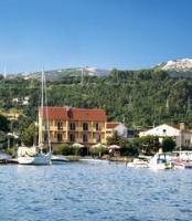 Pansion Tamaris - Chambre Double - Vue sur Mer - Chambres Palit