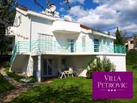 Petrovic Apartments - Studio - Vue sur Mer - Appartements Opatija