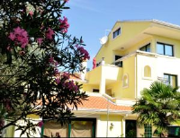 Apartments Adri - Standard Two-Bedroom Apartment with Sea View - Rovinj