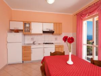 Marina - Apartment - Ground Floor - Houses Podgora