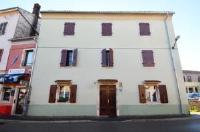 Mon Perin Castrum - Homestay Dolores - Dvokrevetna soba s bračnim krevetom - Bale