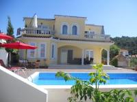 Villa Rosana - Apartman s pogledom na more - Sobe Pinezici