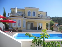 Villa Rosana - Apartment with Sea View - Rab