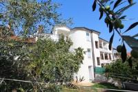 Apartments Orbanić 41 - Appartement 1 Chambre - Vue sur Jardin - Rovinj
