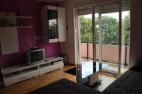 Apartment Luka - Apartman s 1 spavaćom sobom s balkonom - Apartmani Novi Vinodolski