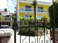 Apartments Marina - Studio mit Terrasse - Haus Dramalj