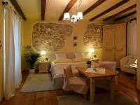 Rooms Villa Duketis - Comfort Double Room - Rooms Rovinj