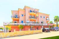 Apartments 4 Palme - Apartment mit 1 Schlafzimmer - Funtana
